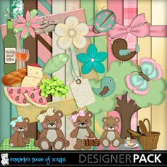 Marniejos's House of Scraps-Teddy Bear Picnic http://www.mymemories.com/store/display_product_page?id=MJHS-CP-1407-64532