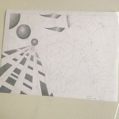 2/12/18 Space And movement project