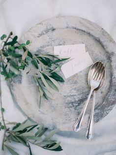 Branding Inspiration | Light + Airy + Organic Palette
