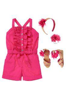 Gymboree-Cute kids clothes.