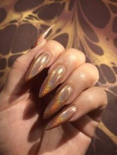 Stiletto Nails, Coffin Nails, Gel Nails, Nail Polish, Glitter Nails, Pink Coffin, Marble Nail Designs, Acrylic Nail Designs, Nail Art Designs