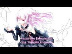 Bios (Guilty Crown) - German Native Acoustic Cover - YouTube