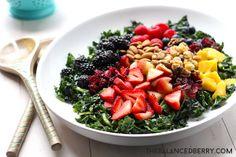 Reprodução/The Balanced Berry