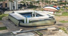 Cuiaba Arena, Mato Grosso | World Cup Stadiums