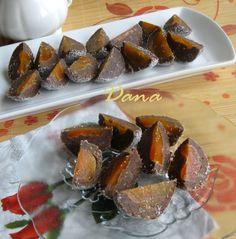 Dana Konyha: Sütemények