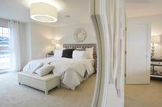 Master Suite Getaway Master Bedrooms, Master Suite, Homes, Furniture, Home Decor, Houses, Decoration Home, Room Decor, Master Bedroom