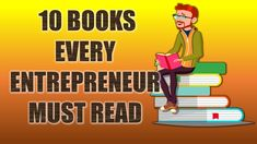 10 Books every entrepreneur must read Make Money Online, How To Make Money, Solo Ads, Busy At Work, Entrepreneur, Reading, Books, Libros, Book