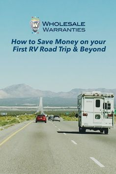 Saving money can come as a challenge to anyone, whether you're an RVer or not. Unexpected expenses can pop out of nowhere and set you back financially. On the flip side, there are several ways for you to save money while on the road. Having an RV shouldn't feel like a money pit for you, instead, RVing can offer you freedom and liberation from excess household bills. We're sharing some money-saving tips that will leave your wallet happy. Ways To Save Money, Money Saving Tips, Rv Clubs, Rv Life, Road Trip, Challenges, Freedom, Household, Wallet