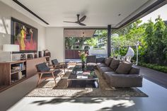 Best Ideas For Modern House Design & Architecture : – Picture : – Description Far Sight House by Wallflower Architecture + Design