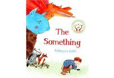 rebecca cobb the something - Google Search