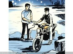 NEU-DELHI: Delhi ansässige Zweirad-elektrische Fahrrad-Taxi-Service-Unternehmen Promto hat die Stadt erste jemals umweltfreundlichen Zweirad-Taxi-Ser...