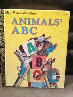 Animals' ABC