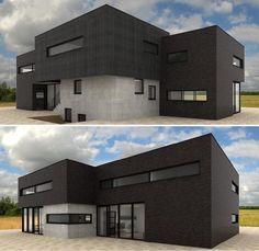 prefab nieuwbouw huis - Google zoeken