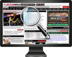 Rotoworld Is One-Dimensional But Gets The Job Done - Review