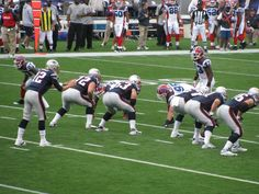Game against the Bills 2010