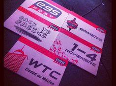El Electronic Game Show 2012 se llevará a cabo a inicios de Noviembre en el World Trade Center de la Ciudad de México | Atomix