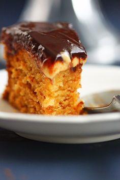 BAYADERKA : Ciasto miodowe z Devonshire Baby Food Recipes, Sweet Recipes, Cake Recipes, Dessert Recipes, Honey Cake, Polish Recipes, Polish Food, Food Cakes, Chocolate Cake