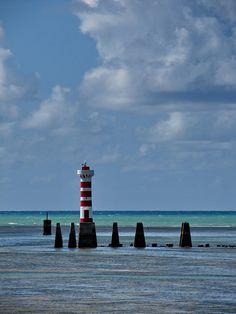 Farol da Ponta Verde, Maceió - Alagoas