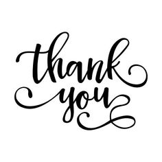 Silhouette Design Store - View Design thank you phrase Thank You Phrases, Thank You Font, Thank You Cards, Silhouette Cameo, Silhouette Projects, Silhouette Design, Thank You Images, Star Diy, Friends Are Like