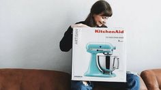 This KitchenAid Stand Mixer Shopping Hack Seriously Drops the Price