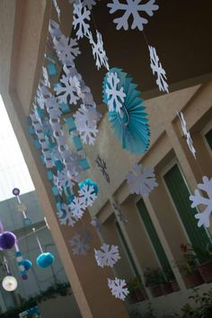 Hanukkah, Christmas Time, Snowflakes, Events, Wreaths, Winter, Crafts, Home Decor, Crafting