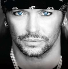 Brett Michaels