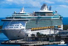 Royal Caribbean's new unlimited beverage packages.