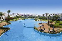 Palais des roses Agadir