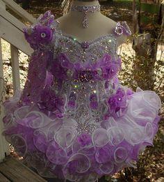Mimi's beauty dress