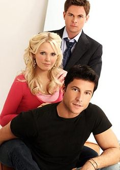 Mike, Katie & Henry (ATWT)
