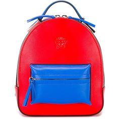 634cb5199ca1 Versace mini Medusa Palazzo backpack ( 1
