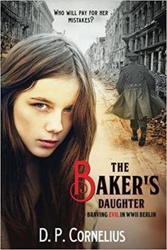 The Baker's Daughter. 2018 Illumination Medalist.