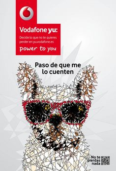 Vodafone Yu: Spain, Pets, Create, Cards, Wedges, Sevilla Spain, Maps, Playing Cards, Animals And Pets