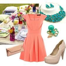 Image result for tea party outfit