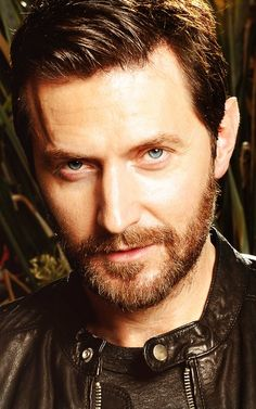"Richard Armitage will play ""Big Man"" or Susannah Cahalan's faithful father, Tom Cahalan, in Brain on Fire, My Month of Madness. Filming begins July 2015"