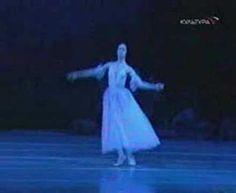 Giselle - Olesia Novikova