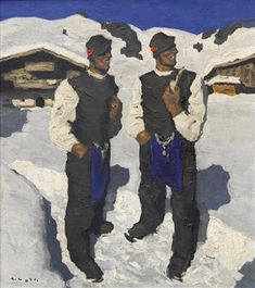 Alfons Walde * New Art, Illustration, Cool Art, Sculpture, Cool Stuff, Retro, Antiques, Figurative, Drawings
