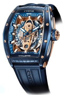 Brand names like Rolex and Cartier carry an air of authority that real… Elegant Watches, Stylish Watches, Beautiful Watches, Cool Watches, Black Watches, Silver Watches, Diamond Watches, Leather Watches, Modern Watches