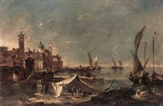 Francesco Guardi - WikiArt.org
