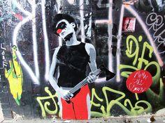 MIMI the ClowN in Berlin !! by MIMI the Clown, via Flickr
