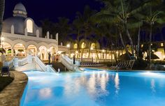 Beautiful 5 star hotel in Punta Cana. I'll be here May 15 till the 19 to celebrate my birthday on the Can't wait to leave tomorrow morning. Apple Vacations, All Inclusive Vacations, Best Vacations, Vacation Trips, Vacation Spots, Vacation Ideas, Places In Europe, Places To Travel, Places To See
