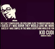 kid cudi quotes about happiness