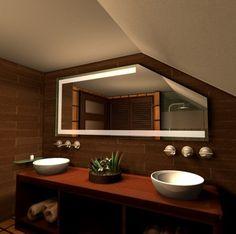 Spiegel Für Dachschrä dekor klebefolie klebefolien
