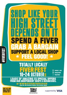 Grab yourself a £5 deal in Paisley town centre with FiverFest! - Paisley Scotland