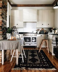 As one of the biggest trends in interior design today, the modern farmhouse kitchen flaunts rustic accents with a contemporary twist. Check out Verona Appliance's six tips for creating your own modern farmhouse kitchen on the blog.