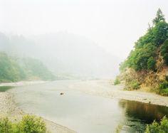 Rafting / Youngsuk Suh