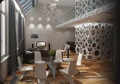 by Design Interior (Arab Emirates)