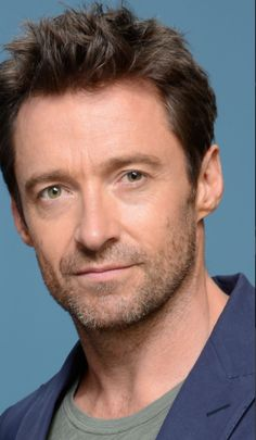 """jackmanslanding: """"Good Morning! Here is a lovely smile from Hugh Jackman to start your day off with :-) """""""
