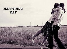 Happy Hug Day ❥❤ Send Best Hug Day Message Sms Wishes Quotes Images Wallpaper To Your Love ♥❣hug day image, hug day hug day date, hug day pic, hug day pic Romantic Hug, Romantic Love Images, Romantic Quotes, Happy Hug Day Images, Hug Images, Quotes Images, Hug Day Date, Custom Dog Tags, Image Hd