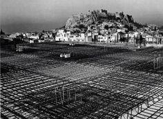 Χτίζοντας την Αθήνα